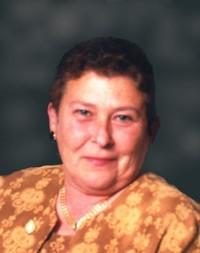 Patricia Pat Ann Shano  May 23 1951  April 21 2019 avis de deces  NecroCanada