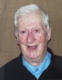 William Patrick McLoughlin  2019 avis de deces  NecroCanada