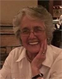 Dorothy Ann Voutour-Murphy  31 May 2019 avis de deces  NecroCanada
