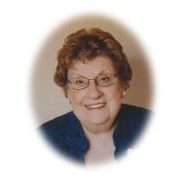 Joan Whalen  June 01 2019 avis de deces  NecroCanada