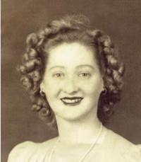 Lillian E Lewis  19222019 avis de deces  NecroCanada