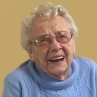 Mildred Irene Fraser  March 05 2013  June 01 2019 avis de deces  NecroCanada