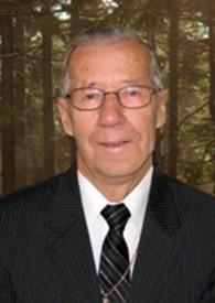 Armand Roy  (1925  2019) avis de deces  NecroCanada