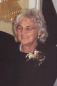Barbara Joan Gabie Born Ogilvie  25 mai 2019 avis de deces  NecroCanada