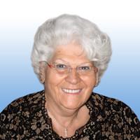 Denise Matte Provençal  1937  2019 avis de deces  NecroCanada