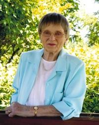 GALLOWAY Alwinna Alice Hill of St Marys formerly of Crediton  2019 avis de deces  NecroCanada