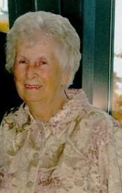 "Jessie Elizabeth ""Betty Austin  2019 avis de deces  NecroCanada"