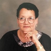 Lois McTaggart  May 31 2019 avis de deces  NecroCanada