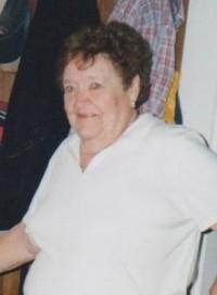 Marion Olive Rosborough  19382019 avis de deces  NecroCanada
