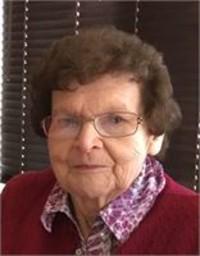 Mary Caroline Hare  2019 avis de deces  NecroCanada