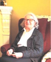 Mme Grzybala Winnie  1924