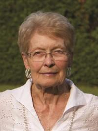 Viola Carey Sylvain 1928 - 2019 avis de deces  NecroCanada