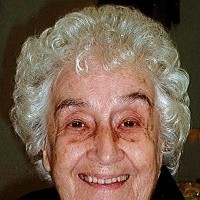 Agnes G Atkinson  November 22 1922  June 02 2019 avis de deces  NecroCanada