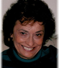 Anne Barbara Attridge Stranges  Sunday June 2nd 2019 avis de deces  NecroCanada