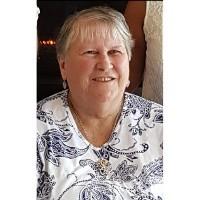 Annette Theriault  April 12 1940  June 03 2019 avis de deces  NecroCanada