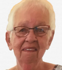 BETTY ELLEN SHENFIELD  May 31 2019 avis de deces  NecroCanada