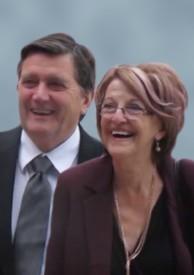 Denise Grenier et Roger Beaudry  418 4856720