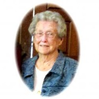 Doris Mae Jenkins nee MacLaren  19262019 avis de deces  NecroCanada