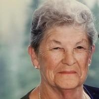 Dorothy Zahavich  September 12 1930  May 29 2019 avis de deces  NecroCanada
