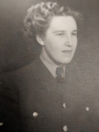 Eleanor Doreen Stevens Gunn  April 12 1921  May 27 2019 (age 98) avis de deces  NecroCanada