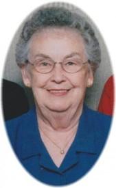 Katherine Beatrice Finck  19292019 avis de deces  NecroCanada