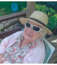 Polly Eileen Mahon Ashby  Thursday May 9th 2019 avis de deces  NecroCanada