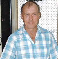 Robert Joseph Cusson