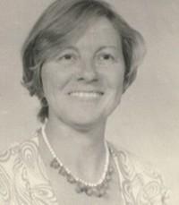 Therese Marie Koch Mercier  Monday May 27th 2019 avis de deces  NecroCanada