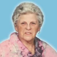 Virginia King  2019 avis de deces  NecroCanada