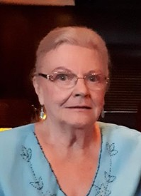 Ann E Morton  June 10 1940  February 23 2019 (age 78) avis de deces  NecroCanada