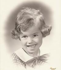 Carol-Anne Campbell  Monday May 27th 2019 avis de deces  NecroCanada