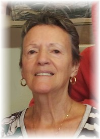 Denysa Yolande Van Herwynen  2019 avis de deces  NecroCanada