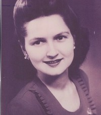 Elizabeth Anne Betty Flower  Tuesday June 4th 2019 avis de deces  NecroCanada