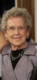 Erma Frances Bennett Johnson  April 30 1939  June 3 2019 (age 80) avis de deces  NecroCanada
