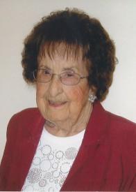 Evelyne Poulin  (1920  2019) avis de deces  NecroCanada