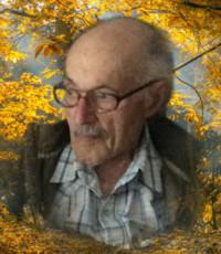 Gabriel D'Amours  08 novembre 1925 – 14 mai 2019