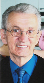 Gerald Daoust  2019 avis de deces  NecroCanada