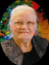 Gertrude Anne
