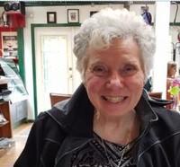 Jeanne MacKenzie  2019 avis de deces  NecroCanada