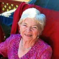 Jessie Annie MacLean  June 02 2019 avis de deces  NecroCanada