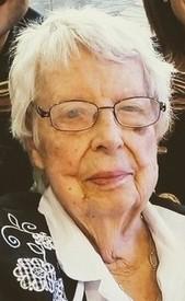 Marguerite Levesque Paquette  2019 avis de deces  NecroCanada
