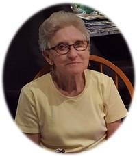 Marguerite Perkins  2019 avis de deces  NecroCanada