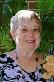 Mary Elizabeth Scrivens  October 23 1933  June 4 2019 avis de deces  NecroCanada