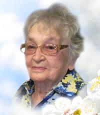 Mary Hall  11 mai 1924 – 17 mai 2019