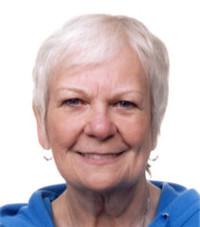 Alison Watson Watt  June 2 2019 avis de deces  NecroCanada