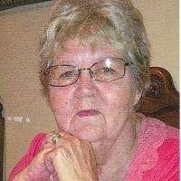 Gladys Martha Rose Cormier  August 10 1940  June 04 2019 avis de deces  NecroCanada