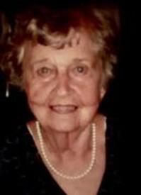 Joan Eileen Smith  10 août 1923  5 juin 2019 avis de deces  NecroCanada