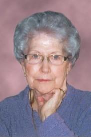Therese Morin Begin  (1931  2019) avis de deces  NecroCanada