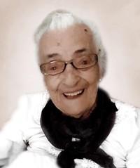Alexina Poirier  1918  2019 avis de deces  NecroCanada