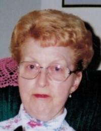 Dorothy Irene